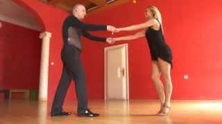 DA šov: Želim si ful ... plesa z Nadiyo Bychkovo