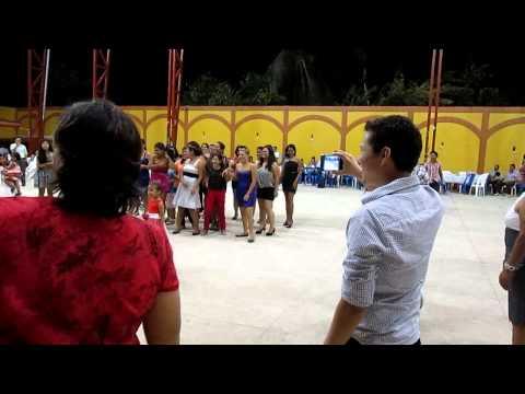 Nuestra Boda de Ramon Elias LopezAna Regina Mercado