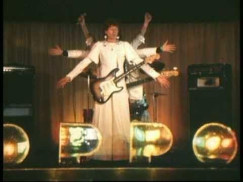 MUD - The Cat Crept In (1974) TopPop