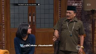 The Best Of Ini Talk Show - Pak RT Kaget Liat Ponakannya di ITS