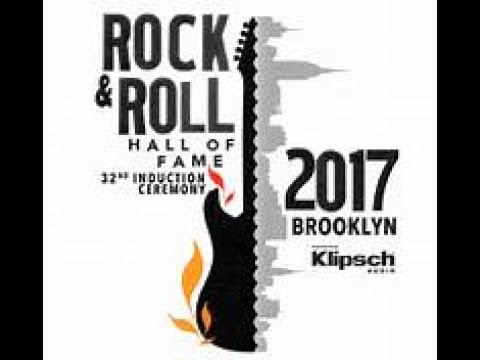 2017 Rock and Roll Hall of Fame PRINCE Tribute ft. Lenny Kravitz