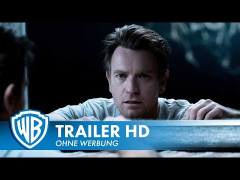 DOCTOR SLEEP – Final Trailer #4 Deutsch HD German (2019)
