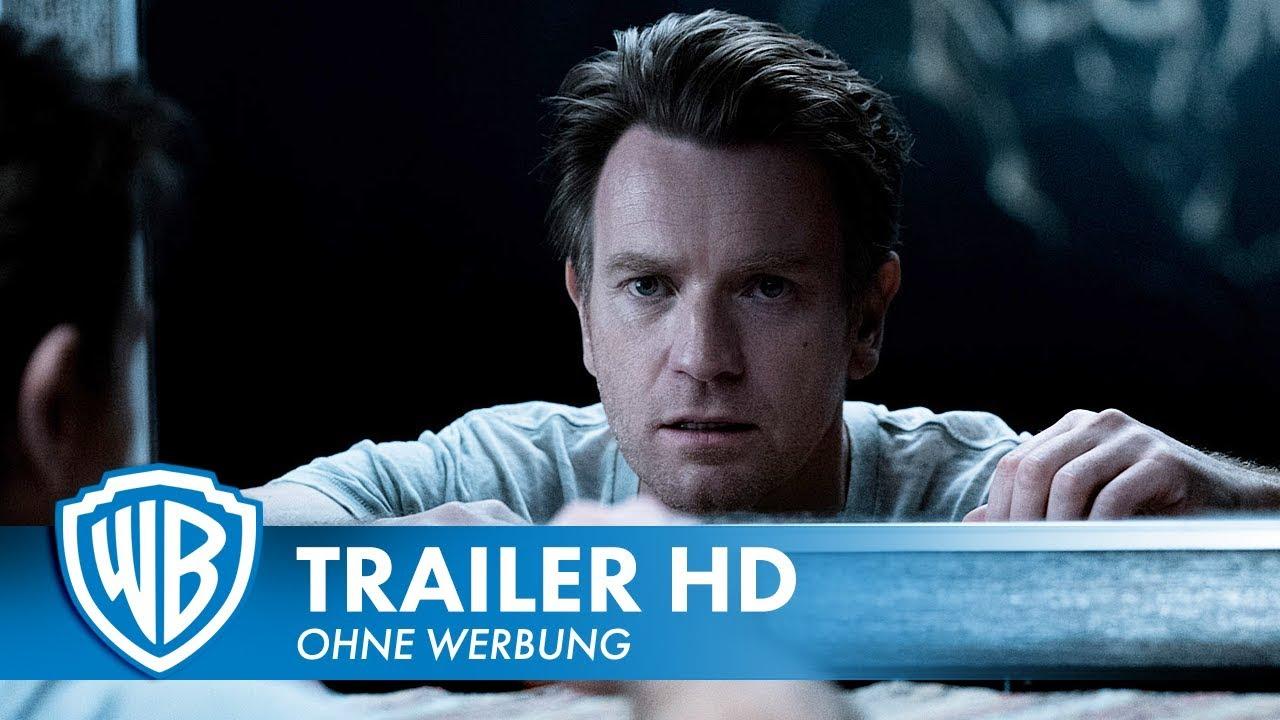 STEPHEN KINGS DOCTOR SLEEPS ERWACHEN – Final Trailer #4 Deutsch HD German (2019)