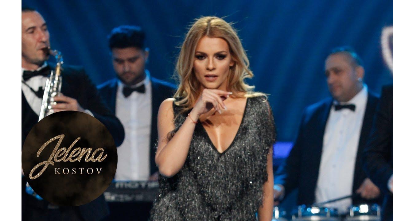 Jelena Kostov - 1005 - Grandovo novogodisnje veselje - (TvGrand 2019)