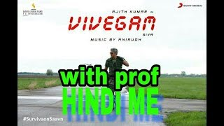 Vivegam in hindi download in full HD with proof
