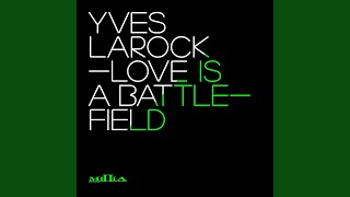 Love Is a Battlefield (Instrumental Mix)