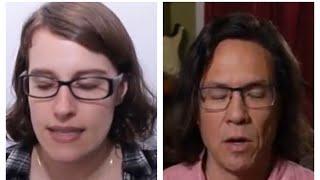 Vegan HAIR LOSS Compilation