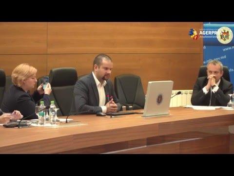 AGERPRES a lansat un flux de știri pentru Republica Moldova
