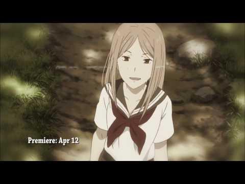 Anime Trailer - Natsume Yuujinchou Roku (2017)