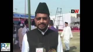 Ahmadiyya Muslim mens association organize annual gathering in Qadian, India
