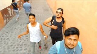 """AQUELLAS TARDES"" - CHPKLAN - PICTER//SECRO LIRIKAL - Video: Omar Paez"