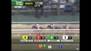 2013 Beldame Invitational Stakes - Princess of Sylmar
