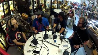 Shop Secrets - Still Untitled: The Adam Savage Project - 08/05/2014