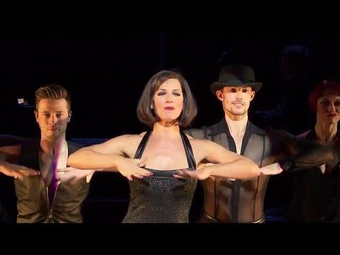 """#ChicagoBerlin - Premiere """"Chicago - Das Musical"""" / Sexy Musical-Klassiker kommt nach 15 Jahren wieder nach Berlin"""