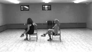 Wicked Games Choreography