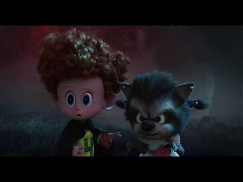 Hotel Transylvania 2  All Winnie and Dennis s Complete in HD 1080p