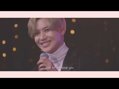 [TAEMIN] - Afraid (Between) You know Mp3