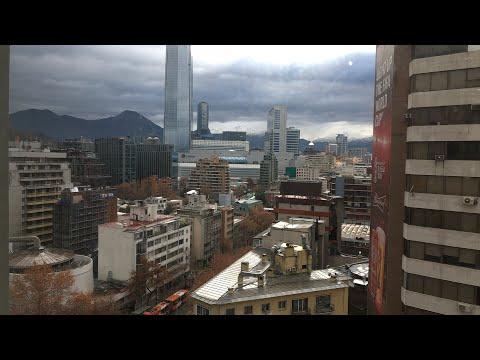 RESUMO DA MINHA VIAGEM A SANTIAGO NO CHILE - EneaLife Travel