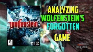 Analyzing Wolfenstein's Forgotten Game
