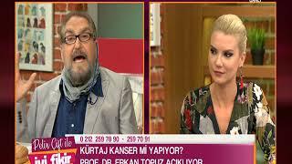 Meme kanserinin nedenleri Cinsel gücü artirici ilaçlarin Beyin tümora etkisi Prof Dr Erkan Topuz