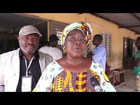 CIV BOUAKE BROBO ELECTIONS LOCALES COTE D'IVOIRE 13102018