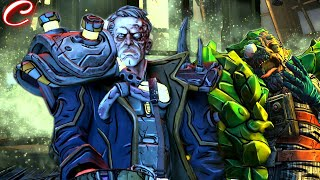 """The Doomed """"Project Paradise"""" 