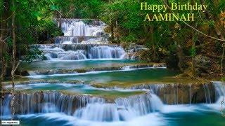 Aaminah   Nature & Naturaleza