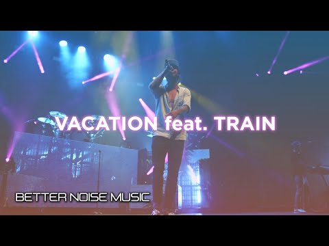 Dirty Heads – Vacation