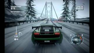 Need for Speed The Run PC Gameplay(, 2011-11-23T01:37:56.000Z)