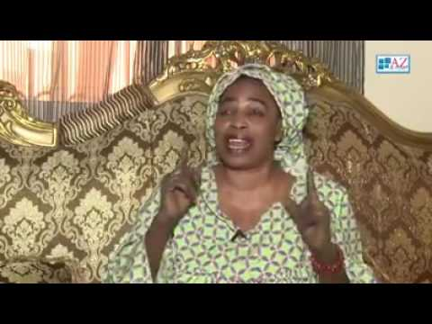 SENEGALES MP Aisatou Diouf reaction to Lawyer Elhaji Diouf