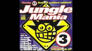 Jungle Mania 3 (1994) Grooverider