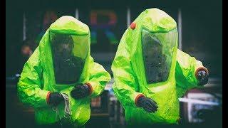 "Skripal: BZ & ""Virgin"" Novichok Found By Swiss Lab"