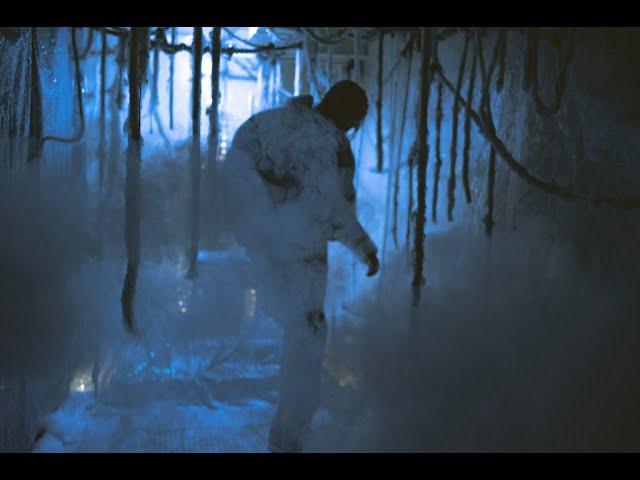Lengod - Frío (Official Music Video)
