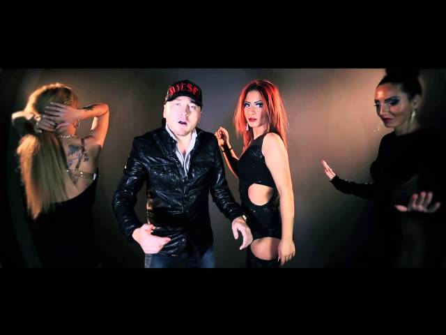 FLORIN SALAM feat SUSANU - Hei mami HIT (VIDEO OFICIAL 2015)