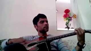 Panida Rang dekh ke on Guitar chords-Vicky Donor