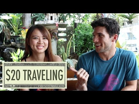Chiang Mai, Thailand: Traveling for $20 A Day - Ep 6