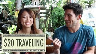Chiang Mai, Thailand: Traveling for 20 Dollars a Day - Ep 6