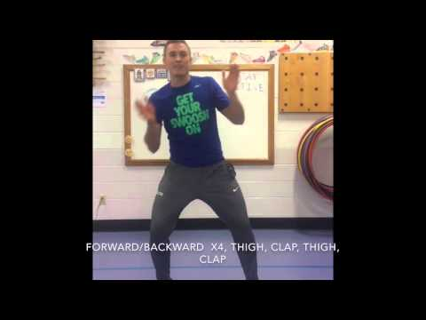 Brattleboro Physical Education Dance 2015