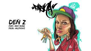 FEJBS ft. MIKY MORA - Deň Z (prod. Hajtkovič)
