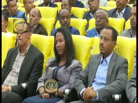 Ato Lema Megersa: We Will Help Return Displaced Amharas From Oromia Regions - ከኦሮሚያ ክልል የተፈናቀሉ የአማራ
