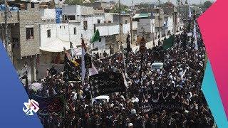 أخبار العربي│العراق: ارتفاع حصيلة ضحايا التدافع في كربلاء إلى 31 قتيلا