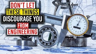 Download Don't Let These Things Discourage You From Engineering Mp3 and Videos