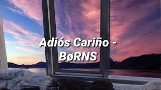 Bye Bye Darling - BørnsSub Español