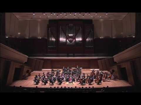Rimskij-Korsakov, The Flight of the Bumble-Bee, Luigi Piovano, New Japan Philharmonic
