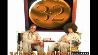 Mr. 3-2 Ft Too $hort, Eightball & MJG - Hit The Highway
