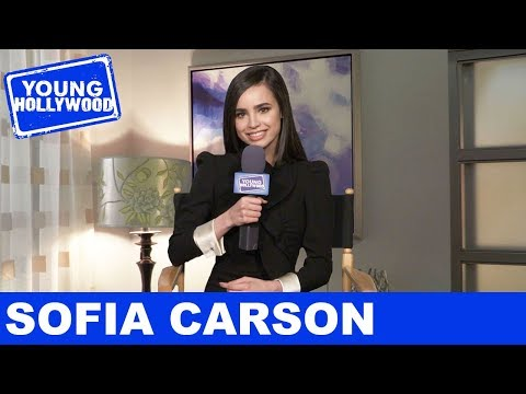 Sofia Carson: Pretty Little Liars Spinoff The Perfectionists & Famous In Love Details!