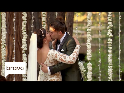 Next on #PumpRules: Tom and Katie Get Married! (Season 5, Episode 21) | Bravo