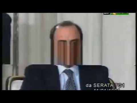 IMPERDIBILE intervista a Saddam Hussein fatta da Bruno Vespa - Video Integrale