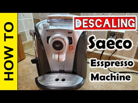 descaling coffee machines How to descale & clean your keurig brewer getting short cups and / or off-tasting coffee from your keurig follow these simple steps to clean and descale your brewer.
