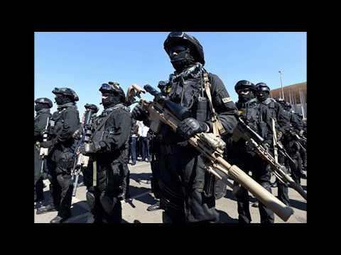 Venezuelan Army 2017 !!!